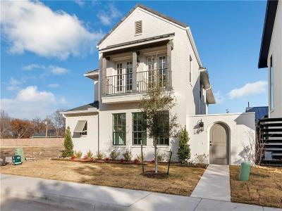 Westworth Village Single Family Home For Sale: 153 Magnolia Lane