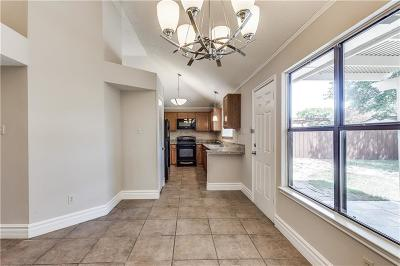 Allen Single Family Home For Sale: 307 Carnation Drive