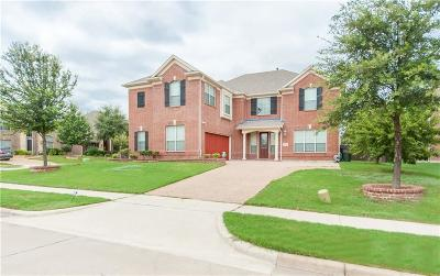 Plano Single Family Home For Sale: 4617 United Lane