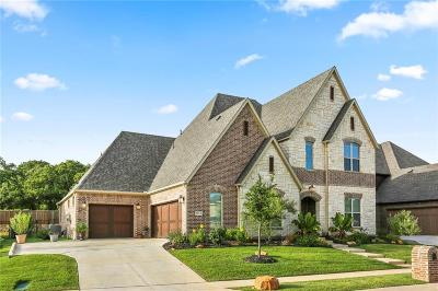 North Richland Hills Single Family Home For Sale: 8913 Myranda Court