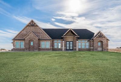 Granbury Single Family Home For Sale: 324 Kenyon Court