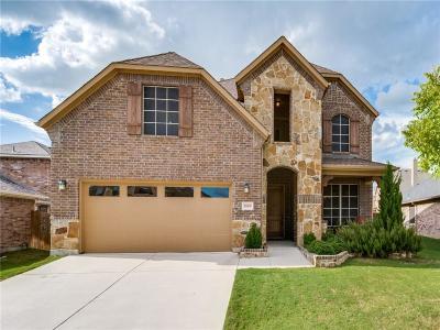 Little Elm TX Single Family Home For Sale: $360,000