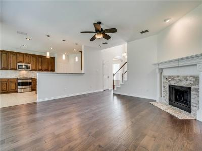 Frisco Single Family Home Active Contingent: 9508 Shirland Lane