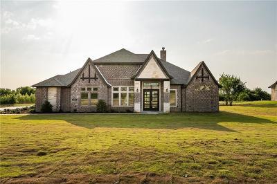 Granbury Single Family Home For Sale: 333 Kenyon Court