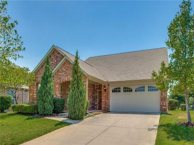 Frisco Single Family Home For Sale: 591 Birch Valley Court