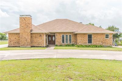 Wylie Single Family Home For Sale: 2042 Quail Run Road