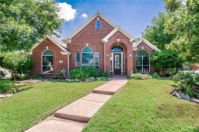 Frisco Single Family Home For Sale: 1043 Marquette Drive