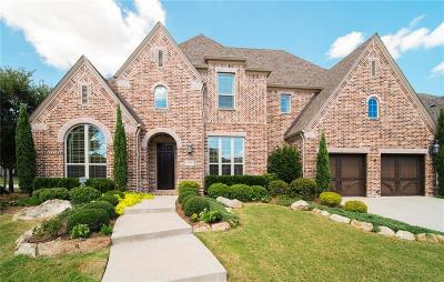 Frisco Single Family Home For Sale: 13712 Spring Wagon Drive