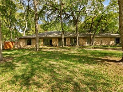 Dallas, Fort Worth Single Family Home For Sale: 4013 Sarita Drive