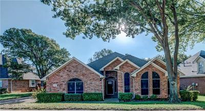 Flower Mound Single Family Home For Sale: 2020 Skelton Street