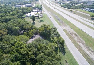 Weatherford Commercial For Sale: 101 Bluebonnet Drive