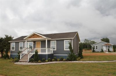 Boyd Single Family Home For Sale: 120 McCrae Lane