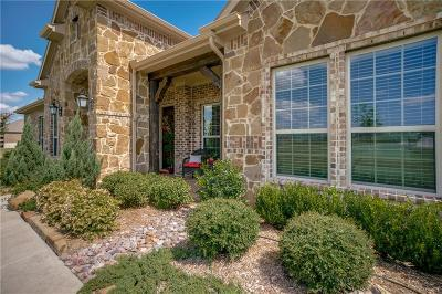 Rockwall Single Family Home Active Kick Out: 239 Wagon Trail
