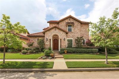 Irving Single Family Home For Sale: 819 Redondo