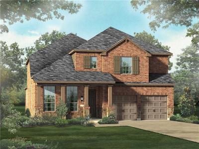 Prosper Single Family Home For Sale: 4070 Feathergrass Lane