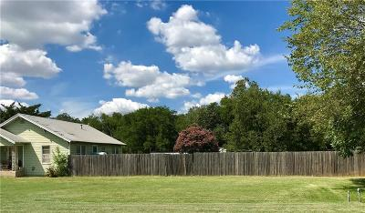 North Richland Hills Residential Lots & Land For Sale: 8301 Odell Street