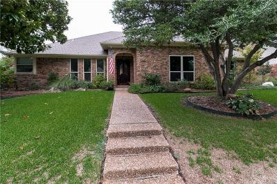 Plano Single Family Home For Sale: 2613 Brown Deer Trail