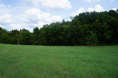 Athens, Kemp Residential Lots & Land For Sale: 5780 Lago Vista Drive
