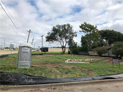 Allen Residential Lots & Land Active Option Contract: 504 Ola Lane
