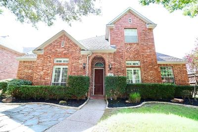 Plano Single Family Home For Sale: 5925 Westmont Drive