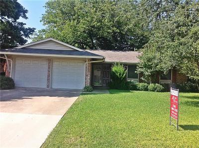 Plano Single Family Home For Sale: 1305 Meadowcrest Drive