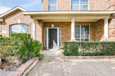Desoto Single Family Home For Sale: 1117 Rosemont Drive