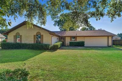 Wills Point Single Family Home For Sale: 415 Whipporwill Drive