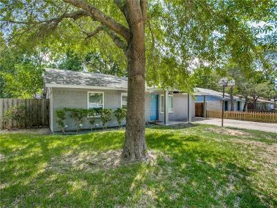 Cedar Hill Single Family Home For Sale: 308 Aquarius Drive