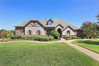 Haslet Single Family Home Active Kick Out: 316 Arbor Lane