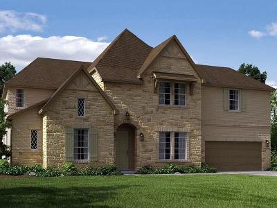 Prosper Single Family Home For Sale: 1761 Lonesome Dove Drive