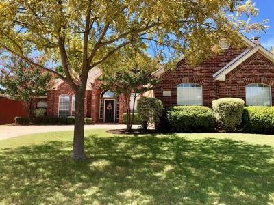 Keller Single Family Home For Sale: 306 River Trail