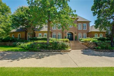 Flower Mound Single Family Home For Sale: 5604 Pine Valley Drive