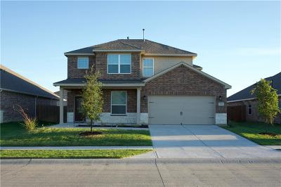 Single Family Home For Sale: 424 Winchester Drive