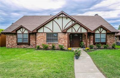 Dallas County Single Family Home For Sale: 655 Goodwin Drive