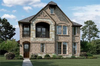 Richardson Single Family Home For Sale: 2518 Collins Boulevard