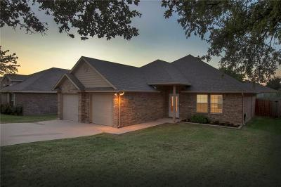 Princeton Single Family Home Active Option Contract: 308 Timbercreek Court