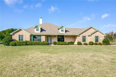 Royse City Single Family Home Active Kick Out: 246 Meadow Ridge Circle