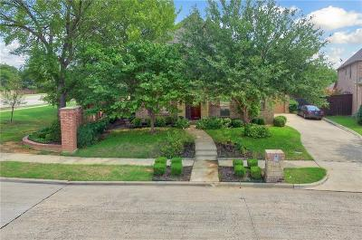 North Richland Hills Single Family Home For Sale: 8228 Rio Vista Court