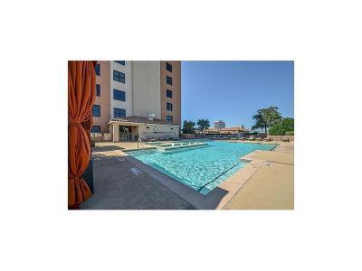 Irving Condo For Sale: 330 Las Colinas Boulevard E #216