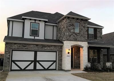 Fort Worth Single Family Home For Sale: 12660 Viewpoint Lane