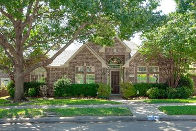 Coppell Single Family Home For Sale: 929 Blue Jay Lane