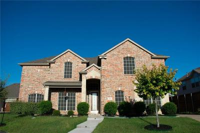 Single Family Home For Sale: 613 Twin Valley Drive