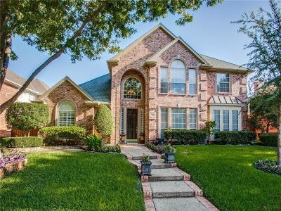 Plano Single Family Home For Sale: 6425 Blacktree Drive