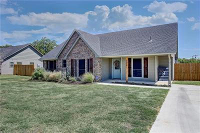 Rio Vista Single Family Home Active Option Contract: 306 S Hughes Street