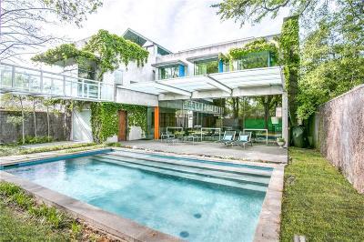 Dallas TX Single Family Home For Sale: $1,495,000
