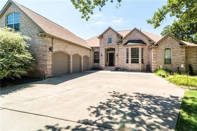 Oak Point Single Family Home For Sale: 1031 Turquoise Lane