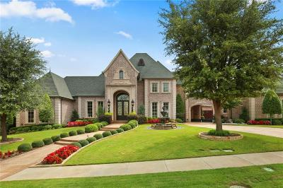 Allen TX Single Family Home For Sale: $2,799,900