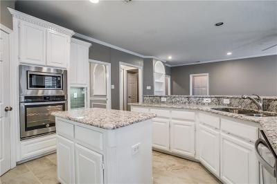 Coppell Single Family Home For Sale: 419 Saddle Tree Trail