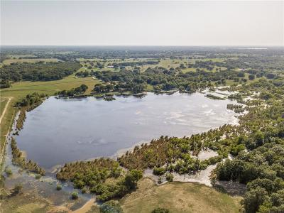 Terrell TX Farm & Ranch Active Option Contract: $3,500,000