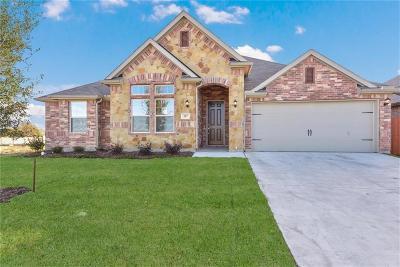 Saginaw Single Family Home For Sale: 357 Sugar Creek Lane